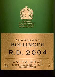 2004 Bollinger RD