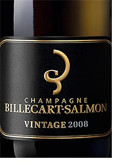 2008 Billecart-Salmon Vintage