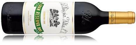 2010 La Rioja Alta 904