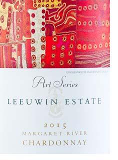 2015 Leeuwin Art Series Chardonnay