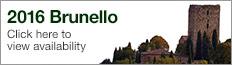 2016 Brunello en primeur