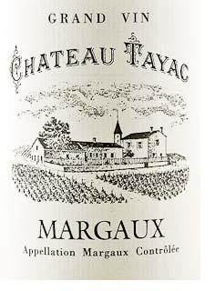 2016 Chateau Tayac