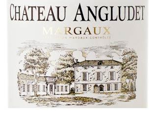 2018 Chateau Angludet