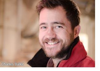 Charles Ballot