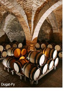 Cellars at Dugat-Py