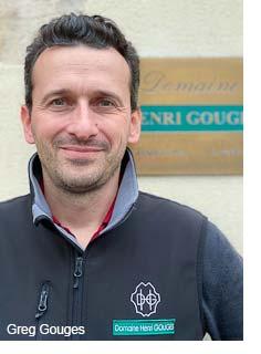 Greg Gouges