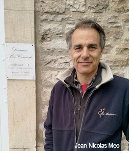 Jean-Nicolas Meo
