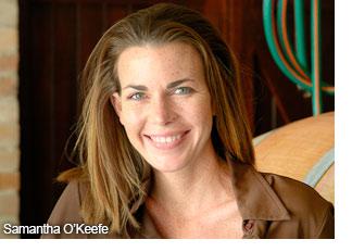 Samantha O'Keefe