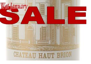 The Uncorked Wet January Sale