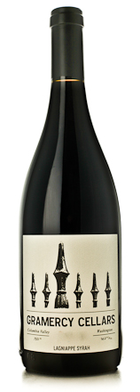 2016 Gramercy Syrah Lagniappe Columbia Valley