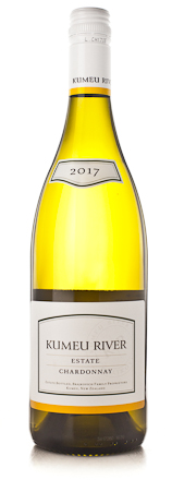 2017 Kumeu River Estate Chardonnay