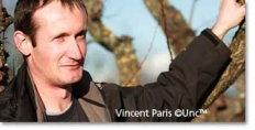 2010 Vincent Paris en primeur