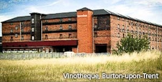 Vinotheque, Burton-upon-Trent
