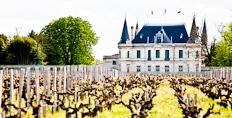 Chateau Pichon-Baron, Paulliac