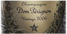2006 Dom Perignon pre-shipment offer