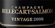 2008 Billecart-Salmon Vintage