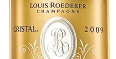2009 Louis Roederer Cristal