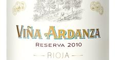 2010 Vina Ardanza Seleccion Especial