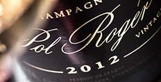 2012 Pol Roger Brut Vintage