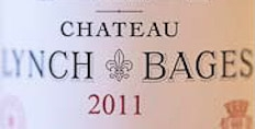 2011 Lynch-Bages, Issan, Lascombes