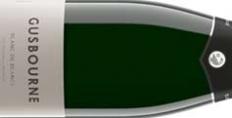 2013 Gusbourne Blanc de Blancs
