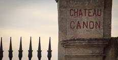 2012 Canon, Margaux, Pavillon Rouge, Climens
