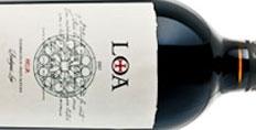 2007 Bodegas Loa Rioja