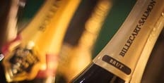 Champagne value at Uncorked