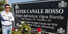 Davide Rosso in Vigna Rionda