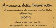 The peerless wines of Giuseppe Quintarelli
