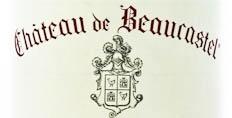 2013 Chateau de Beaucastel en primeur