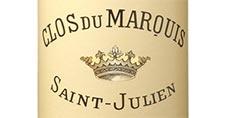 2016 Clos du Marquis