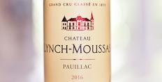 2016 Lynch-Moussas