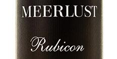 2016 Meerlust Rubicon