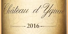 2016 Yquem