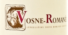 2017 Berthaut-Gerbet Vosne-Romanee
