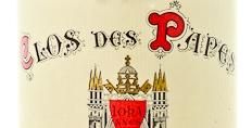 2017 Clos des Papes