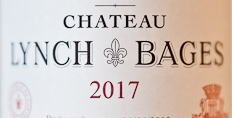 2017 Lynch-Bages