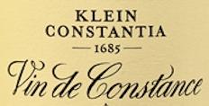 2017 Vin de Constance