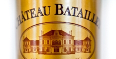2018 Chateau Batailley