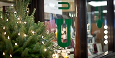 Christmas at Uncorked