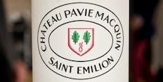 2018 Pavie-Macquin
