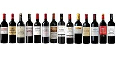 2019 Crus Bourgeois Exceptionnels mixed case
