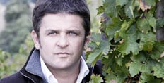 Alvaro Palacios, Decanter man of the year 2015