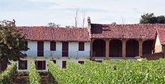 Ascheri's La Morra winery