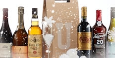 Christmas gift ideas from Uncorked