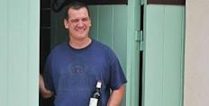 Daniel Ravier, Tempier winemaker