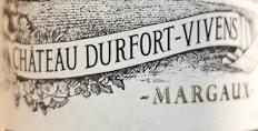 2019 Durfort-Vivens