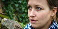Amelie Berthaut from Fixin