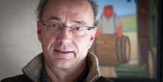 Francois Lumpp, Givry producer